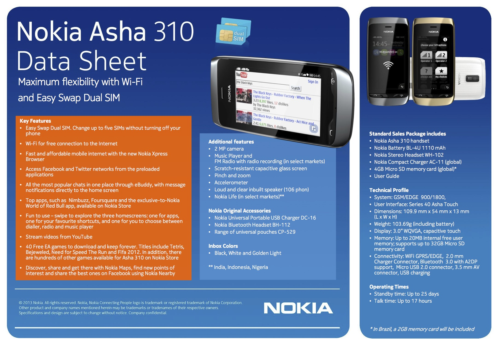 Download Games For Hp Nokia Asha 205