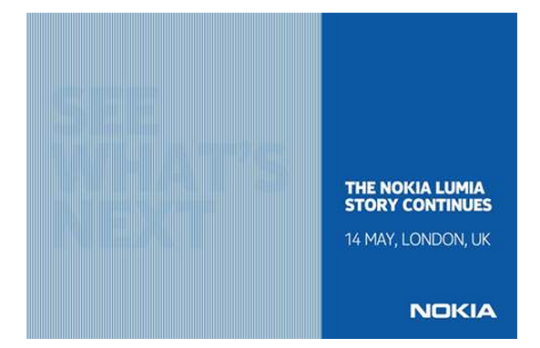 Nokia Announcement