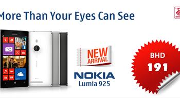 Lumia 930 Now Available @ #Viva & #Batelco Bahrain | The Lumia Blog
