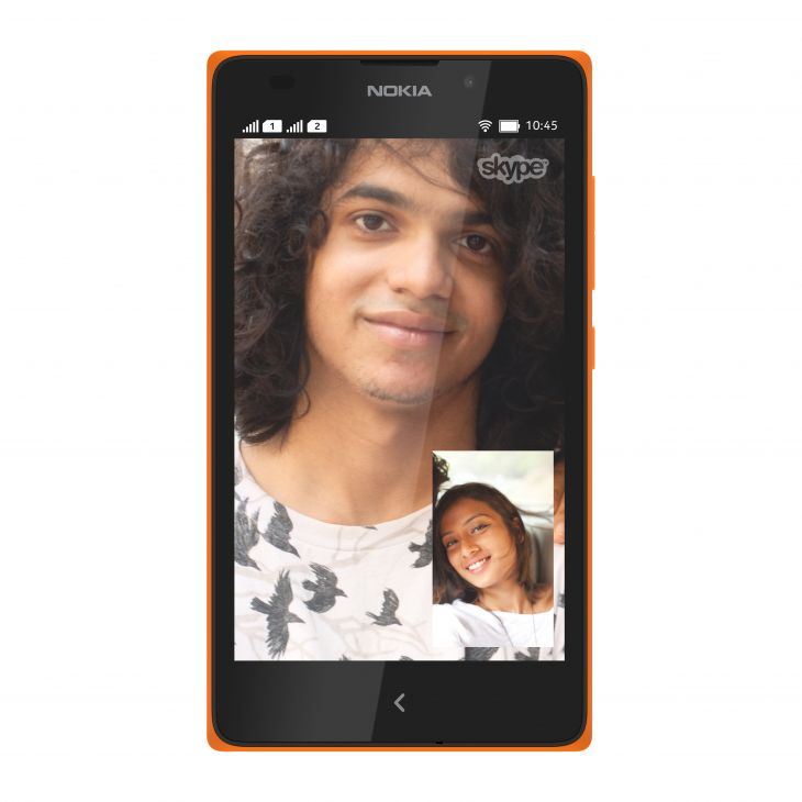 700-nokia_xl_front_orange_skype