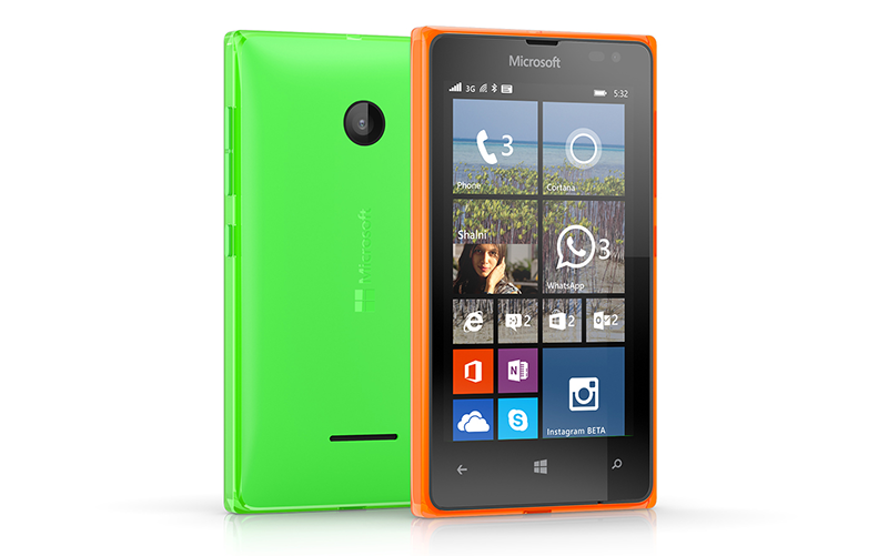 Lumia532umbrella